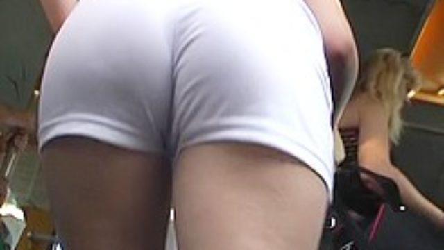 Teenybopper In Prime Sales Space Pantyhose Upskirt