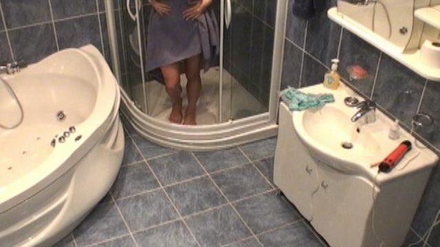 Stunning Younger Voyeur Nymphet Lilia Bare On The Bathe
