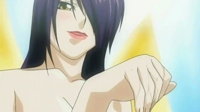 Large Breasted Hentai Shemale Fucking A Urchin`s Clam