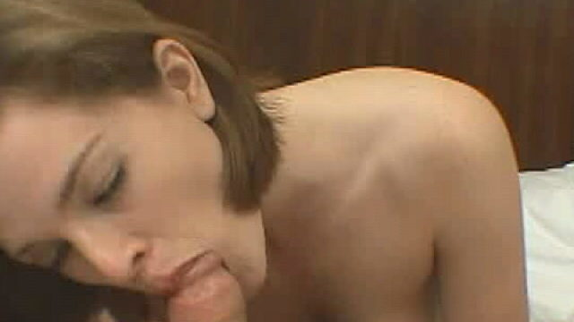 Perky Titted Whinge Kieko Licking And Sucking A Thick Thumper With Lust