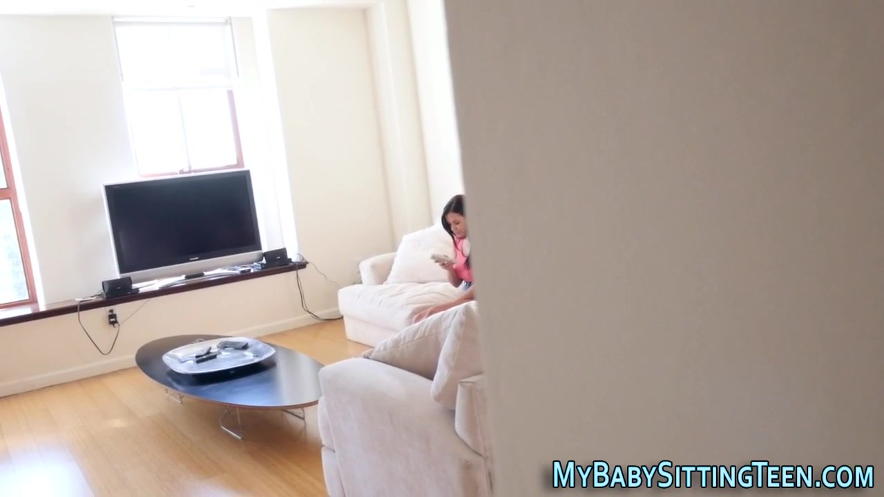 Big-titted Sitter Point Of View Tugs