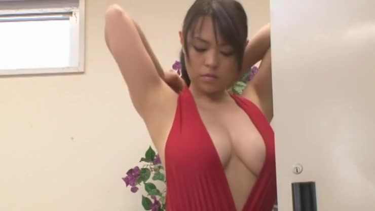 Uber-sexy Asian Woman Reiko Nakamori In Kinky Switching Apartment, Public Jav Clamp