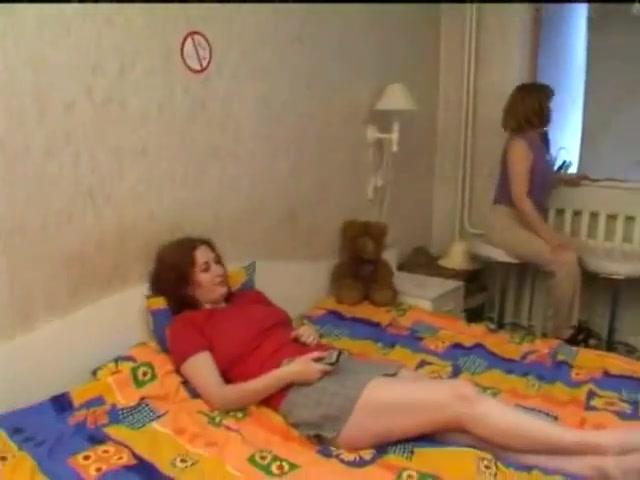 Russian Mummy And Woman Nine
