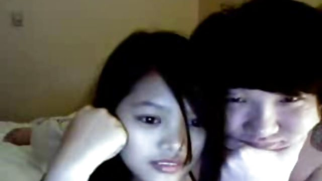 Japanese Web Cam Duo
