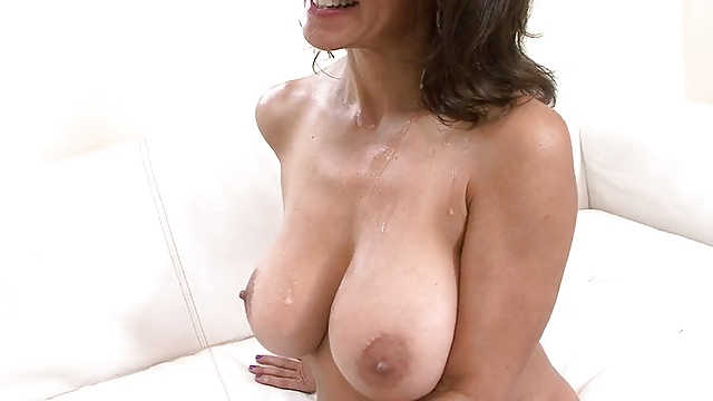 An Interview With A Milf