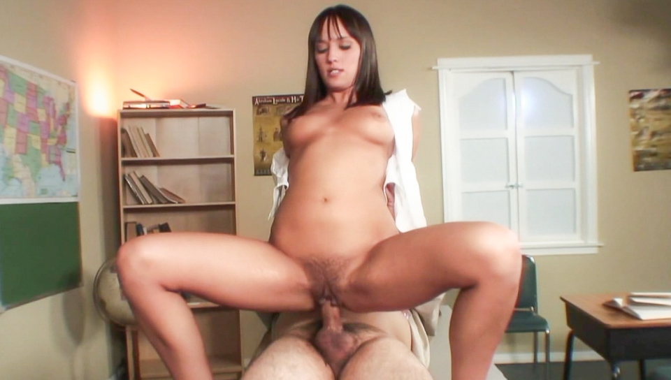 Red-hot Insatiable And Furry #05