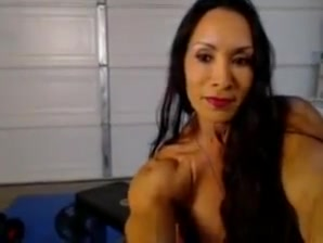 Denise On Cam Four-01-2015