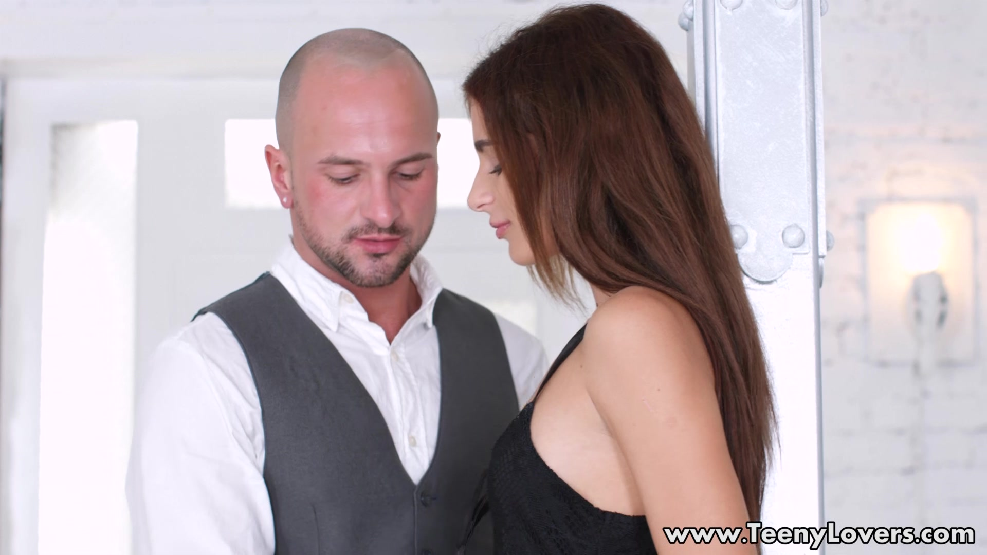 Teeny Paramours – Kate Wealthy – Delectable Fuck-a-thon With Teenager Boyfriend