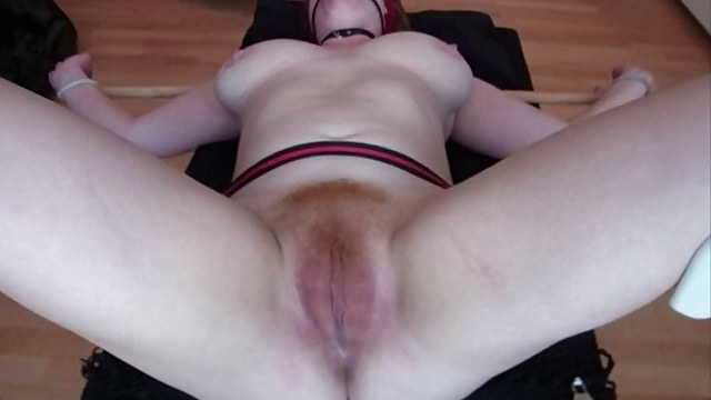 Lush Ginger-haired Movie14 Obgyn Exam Twat Torment
