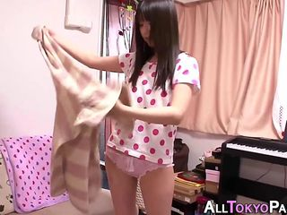 Chinese Teenager Playthings Vag